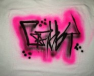Airbrush clothing 16