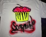 Airbrush clothing 17
