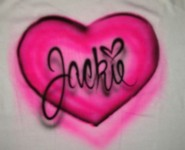 Airbrush clothing 23