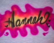 Airbrush clothing 25